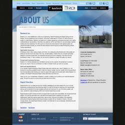 Bastech page