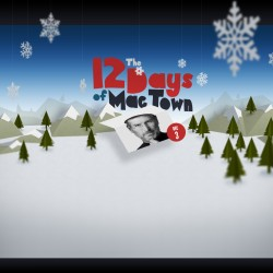 MacTown Contest - Home page