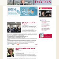 UD Quickly - Dayton Lawyer